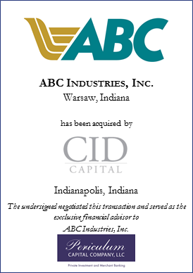 ABC Industries, Inc 2
