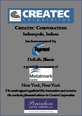 Createc Corporation