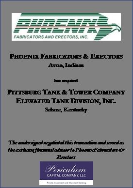 Phoenix Fabricators & Erectors