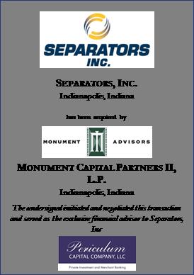 Separators Inc. 2