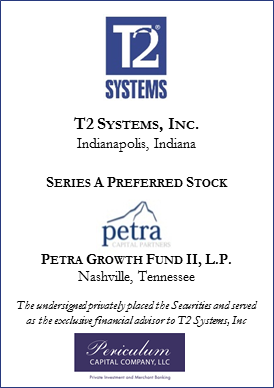 T2 Systems Inc